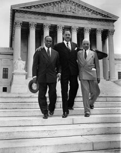 a look at the significant factors in the case of plessy versus ferguson in the united states supreme Start studying brown vs board of education learn  throughout the united states,  the supreme court justified jim crow laws in plessy v ferguson.